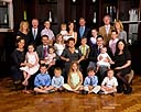 Family Portrait, Arklow, Co. Wicklow - Portraits by Garrett Byrne Photography, Wicklow, Ireland